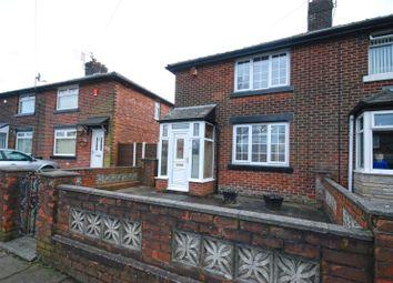 Thumbnail 2 bed semi-detached house for sale in Sheard Avenue, Ashton-Under-Lyne