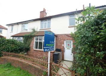 Thumbnail 3 bedroom terraced house for sale in Willoughby Road, Horfield, Bristol