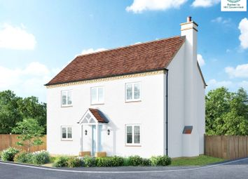 Thumbnail 4 bed detached house for sale in Crown Place, High Street, Fenstanton, Huntingdon