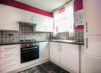 Thumbnail 1 bed flat to rent in Roe Lee Park, Blackburn