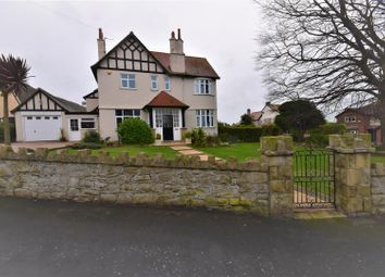 Thumbnail 5 bed detached house for sale in The Avenue, Prestatyn
