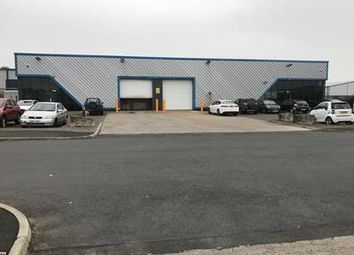 Thumbnail Light industrial to let in Units 6 & 7 Canberra Court, Amy Jhohnson Way, Blackpool