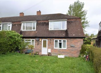 Thumbnail 2 bed flat for sale in 138A, Garth Owen, Newtown, Powys