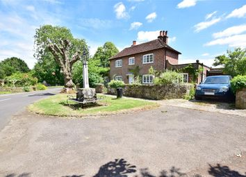 Thumbnail 3 bed semi-detached house for sale in Kirdford, Billingshurst, West Sussex