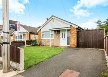 Thumbnail 2 bedroom bungalow for sale in Halifax Crescent, Thornton, Crosby, Liverpool