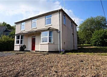 Thumbnail 4 bed detached house for sale in 22 Old Totnes Road, Buckfastleigh