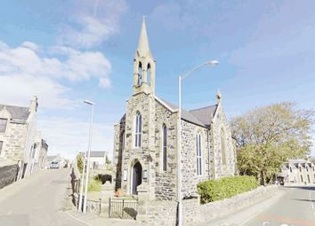 Thumbnail Commercial property for sale in St Johns Church Seafield Terrace, Portsoy, Banff AB452Ql