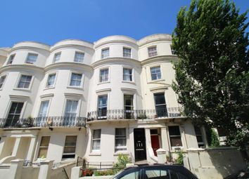 Thumbnail 1 bed flat to rent in Lansdowne Place, Hove, East Sussex