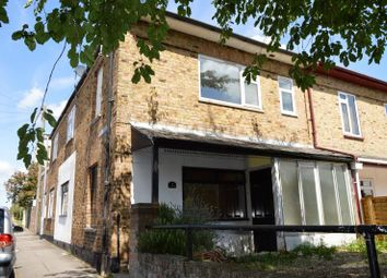 Thumbnail 2 bed flat for sale in Trinity Road, Taunton, Somerset