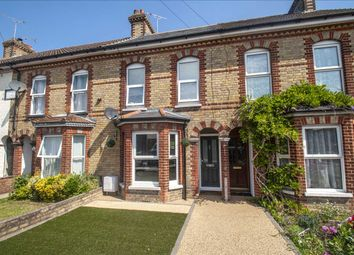 3 bed terraced house for sale in Mead Road, South Willesborough, Ashford, Kent TN24