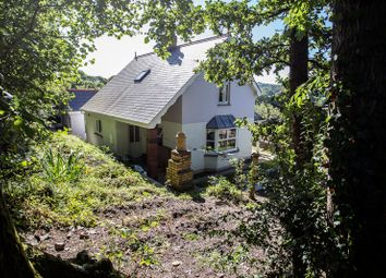 Thumbnail 2 bed detached house for sale in Cardigan Road, Cenarth, Newcastle Emlyn, Ceredigion
