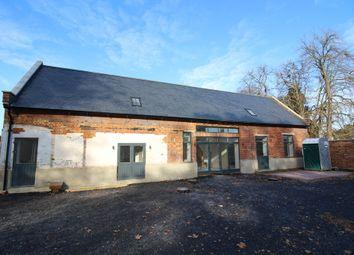 Thumbnail 4 bed detached house for sale in Plot 1 Coach House Mews, Church Lane, Goldington