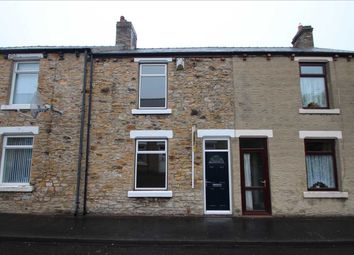 2 bed terraced house to rent in Thomas Street, Annfield Plain, Stanley DH9