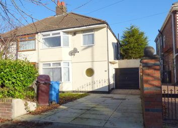 Thumbnail 3 bed semi-detached house for sale in Longview Drive, Huyton, Liverpool