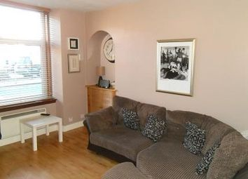 Thumbnail 1 bed flat to rent in Broomhill Road, Aberdeen