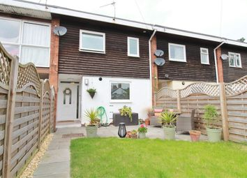 Thumbnail 3 bed terraced house for sale in Camelot Court, Caerleon, Newport