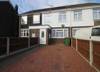 Thumbnail 3 bedroom terraced house for sale in Marlborough Green Crescent, Martham, Great Yarmouth