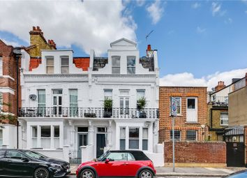 Thumbnail 1 bed flat for sale in Vera Road, London