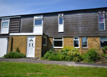 Thumbnail 3 bed terraced house for sale in Sidlaw Close, Basingstoke