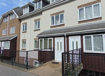 Thumbnail 1 bed flat for sale in Bensham Lane, Croydon