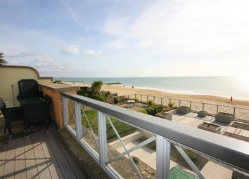 Thumbnail 4 bed flat for sale in Carina Court, 137-139 Banks Road, Sandbanks, Poole, Dorset
