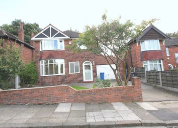 Thumbnail 3 bed detached house to rent in Sandy Meade, Prestwich, Manchester