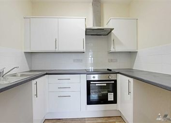 Thumbnail 2 bed flat to rent in High Street, Clay Cross, Chesterfield, Derbyshire