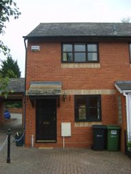 Thumbnail 2 bed property to rent in Byfield Rise, Worcester