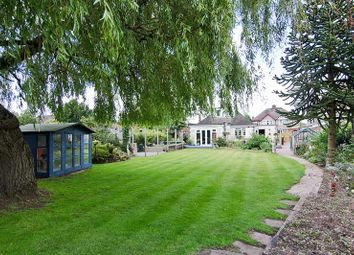 Thumbnail 4 bed detached bungalow for sale in The Crescent, Stafford