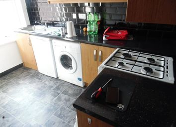 Thumbnail 2 bed flat to rent in Desborough Park Road, High Wycombe