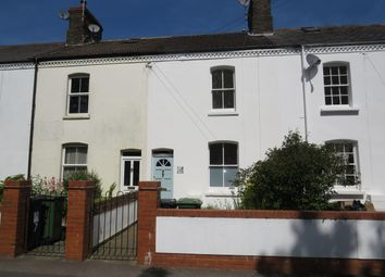 Thumbnail 2 bed property to rent in Phoenix Park Terrace, Basingstoke