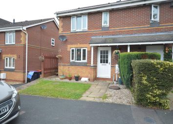 Thumbnail 3 bed property to rent in Ragged Robins Close, St. Georges, Telford