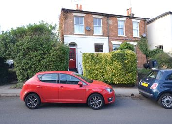 Thumbnail 1 bedroom flat for sale in Guildford Road, Farnham, Surrey