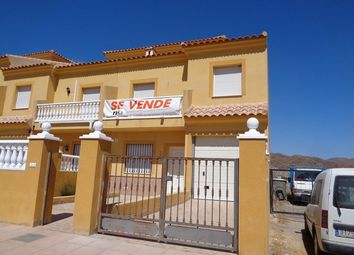 Thumbnail 4 bed apartment for sale in Arboleas, Almería, Spain