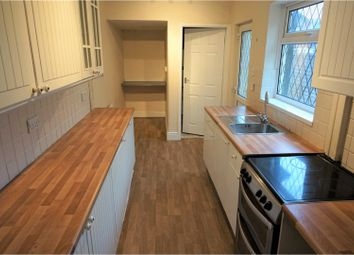 Thumbnail 3 bed semi-detached house to rent in Kingsway, Ilkeston