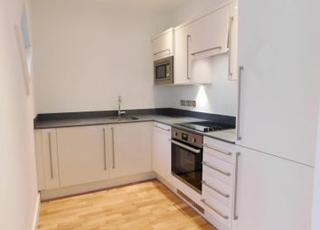 Thumbnail 1 bedroom flat to rent in Weirview Place, Weyside Park, Godalming