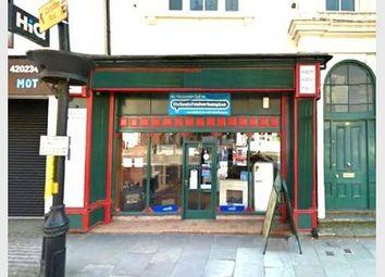 Thumbnail Retail premises to let in 17 Chapel Ash, Wolverhampton