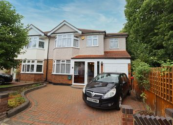 Thumbnail 3 bed semi-detached house for sale in Seaforth Close, Rise Park