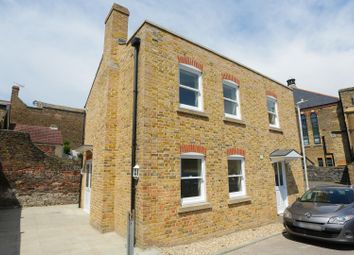 Thumbnail 3 bedroom detached house for sale in Cavendish Place, Ramsgate