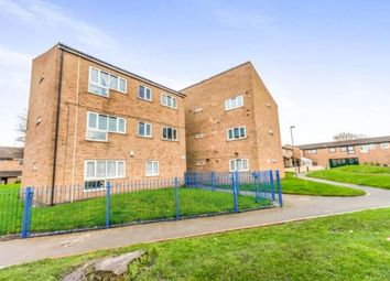 Thumbnail 1 bedroom flat for sale in Brookhill Close, New Invention, Willenhall