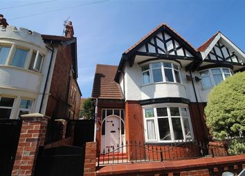 4 bed property for sale in Marlborough Road, Blackpool FY3