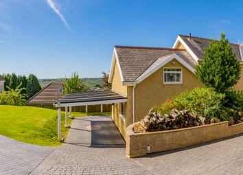 Thumbnail 5 bed property for sale in Dunvant Road, Killay, Swansea