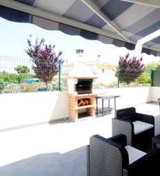 Thumbnail 2 bed apartment for sale in Algoz Centre, Algoz, Silves, Central Algarve, Portugal