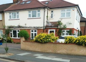 2 bed maisonette to rent in Gaysham Avenue, Ilford, Essex IG2