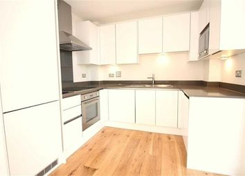 Thumbnail 1 bed flat for sale in Sovereign Tower, 1 Emily Street, London