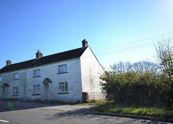Thumbnail 4 bed semi-detached house for sale in Narberth