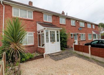 Thumbnail 3 bed terraced house for sale in Cedar Avenue, Walsall