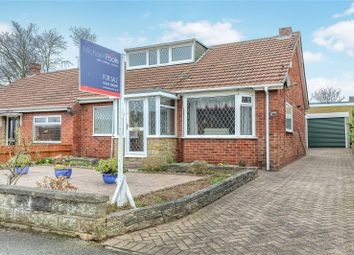 Woodley Grove, Ormesby, Middlesbrough TS7. 2 bed bungalow for sale