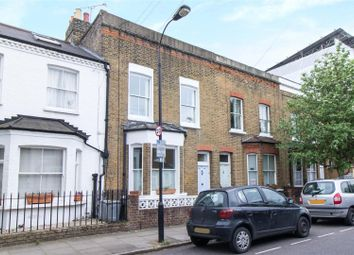 Thumbnail 3 bed terraced house for sale in Becklow Road, London