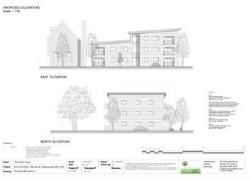 Thumbnail Land for sale in High Street, Attleborough